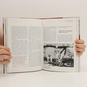 antikvární kniha Sen o světové říši. O koloniálních snech, válkách a dobrodružstvích císařského Německa, 2013