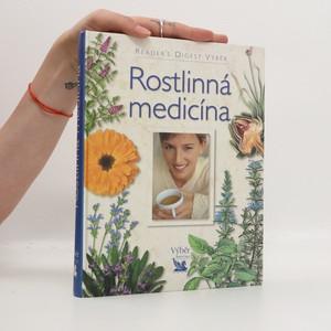 náhled knihy - Rostlinná medicína