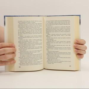 antikvární kniha Absolutní zlo, neuveden