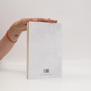 antikvární kniha Obyvatel, 2013