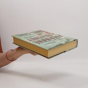 antikvární kniha Polámané panenky, 2015