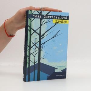 náhled knihy - Závěje