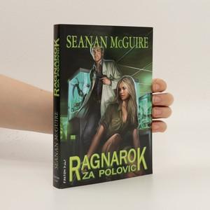 náhled knihy - Ragnarok za polovic