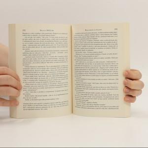 antikvární kniha Ragnarok za polovic, 2016