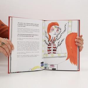 antikvární kniha Bowie : ilustrovaný životopis, 2018