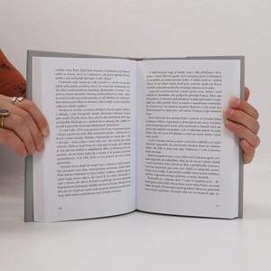 antikvární kniha Bukurešť. Prach a krev, 2015