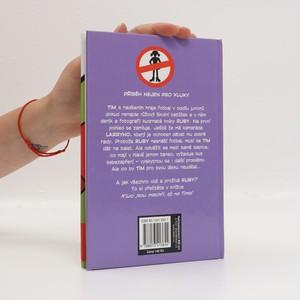 antikvární kniha Holky jsou slepice, až na Ruby!, 2004