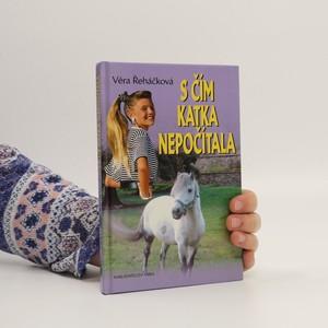 náhled knihy - S čím Katka nepočítala