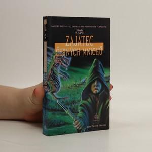 náhled knihy - Zajatec černých mnichů