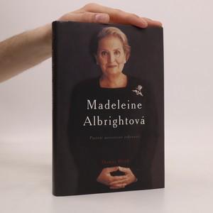 náhled knihy - Madeleine Albrightová : portrét ministryně zahraničí