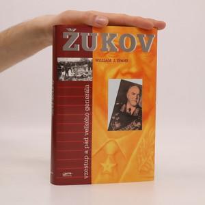 náhled knihy - Žukov