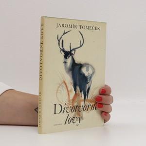 náhled knihy - Divotvorné lovy