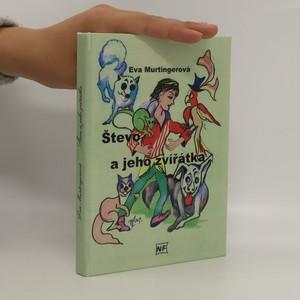 náhled knihy - Števo a jeho zvířátka