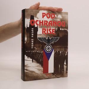 náhled knihy - Pod ochranou říše