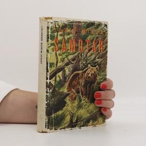 náhled knihy - Samotář