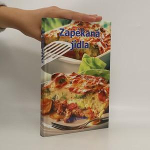 náhled knihy - Zapékaná jídla