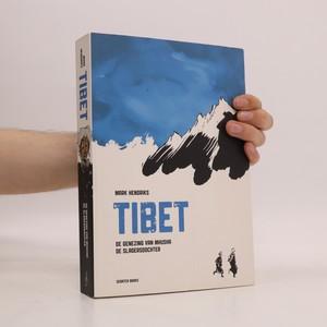 náhled knihy - Tibet - De genezing van Mhusha de slagersdochter