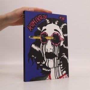 náhled knihy - Komikaze #16