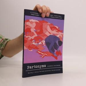 náhled knihy - Partonyma, č. 29.-30.