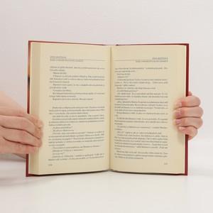 antikvární kniha Lásky svobodných a nevěry ženatých, 2003