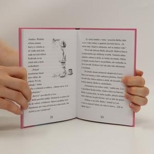 antikvární kniha Psí ráj. Pepřík, 2010