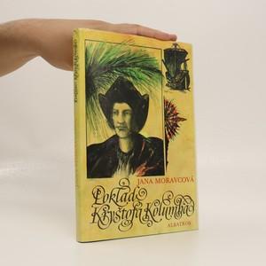 náhled knihy - Poklad Kryštofa Kolumba