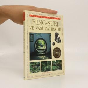 náhled knihy - Feng-šuej ve vaší zahradě
