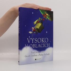 náhled knihy - Vysoko v oblacích