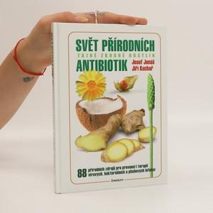 náhled knihy - Svět přírodních antibiotik