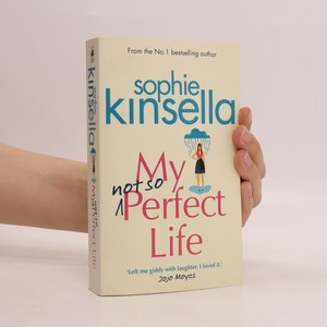 náhled knihy - My not so perfect life