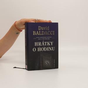 náhled knihy - Hrátky o hodinu