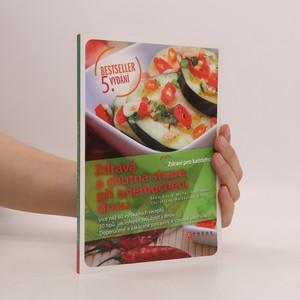 náhled knihy - Zdravá a chutná strava při onemocnění dnou