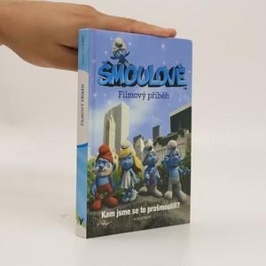 náhled knihy - Šmoulové : filmový příběh