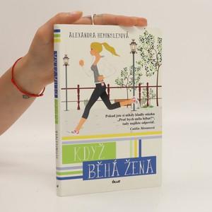 náhled knihy - Když běhá žena