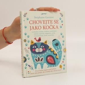 náhled knihy - Chovejte se jako kočka