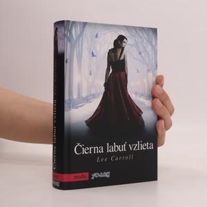 náhled knihy - Čierna labuť vzlieta