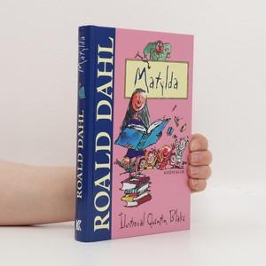náhled knihy - Matylda