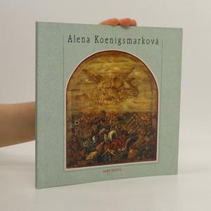 náhled knihy - Alena Koenigsmarková: Dary života