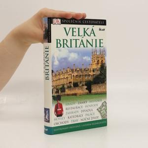 náhled knihy - Velká Británie