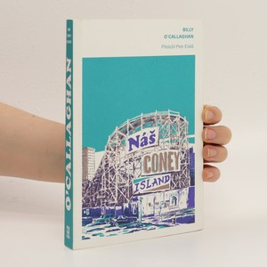 náhled knihy - Náš Coney Island
