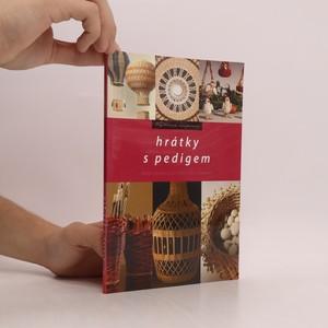 náhled knihy - Hrátky s pedigem