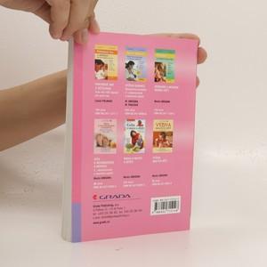 antikvární kniha Jídelníček kojenců a malých dětí, 2006