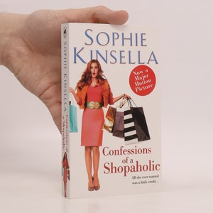náhled knihy - Confessions of a Shopaholic