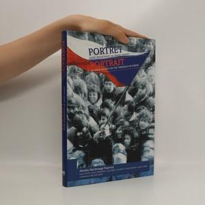 náhled knihy - Portrét české společnosti na prahu Evropy = Portrait of Czech society on the threshold of Europe