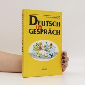 náhled knihy - Deutsch im Gespräch