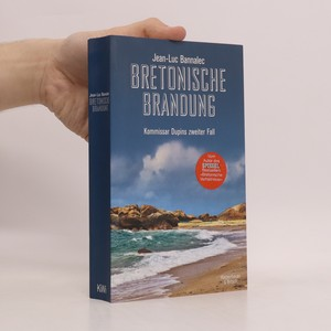 náhled knihy - Bretonische Brandung
