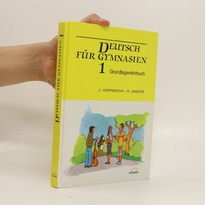 náhled knihy - Deutsch für gymnasien 1 : Grundlagenlehrbuch