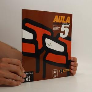 náhled knihy - Aula : curso de español. 5