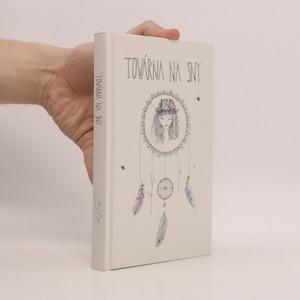 náhled knihy - Továrna na sny