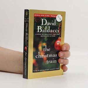 náhled knihy - The Christmas Train